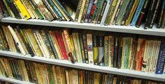 Il libro è morto? No! | iPrintDifferent Blog