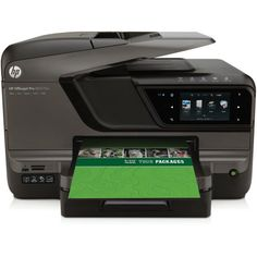 HP Officejet Pro 8600 Plus e-All-In-One Wireless Color Printer with Scanner, Copier & Fax