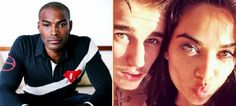 'Little Boys Can Not Have Toys Of Men', Tyson Beckford About Justin Bieber For ex Shanina Shaik