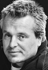 journalist Joris Luyendijk.