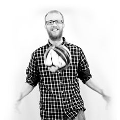 Maciej - Business Developer