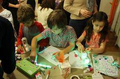 LittleBits by Ayah Bdeir