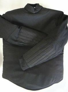AF HEMA Black Washable Leather Jacket (S ~ XXL) AbsoluteForce Price: $229.00