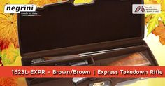Each gun cases is fitted with hardened steel combination locks and hinges