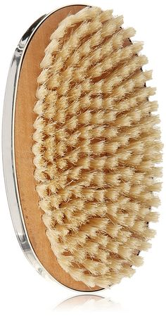 Harry D Koenig and Co Natural Bristle Military Hair Brush for Men >>> Find out more about the great product at the image link.