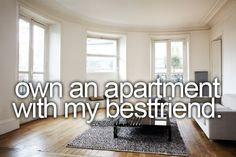 One day that will hopefully come :)