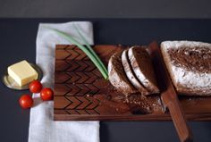 Inspiring Jasmina Grase design - Bread of Baltics