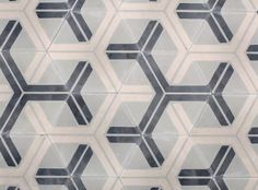 Marrakech Design cement tiles, 70 tiles in total