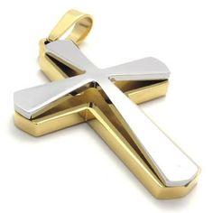 cd902dd6500b 20 mejores imágenes de Cruces de Oro en 14 Kts