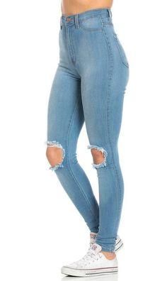 GIRLS SKINNY JEANS BRIGHT NEON SLIM LEG EX UK STORE FASHION JEAN PANT 3-13Y NEW