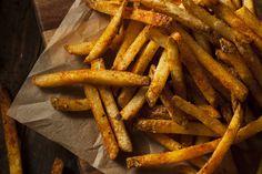 Guilt-Free Fries | Bethenny Frankel