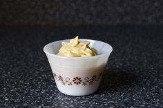 Salted and Honeyed Brown Butter Spread 1 stick (4 ounces or 113 grams ...