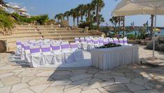 Caesars Palace Wedding Ceremony