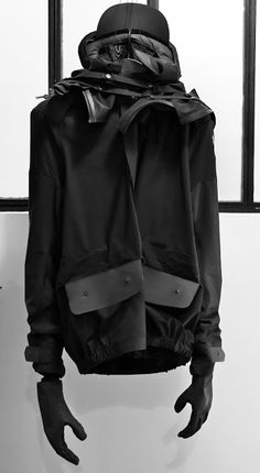 Visions of the Future // aitor throup?