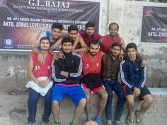 Galgotias sports team wins the basketball match in Dr Abdul Kalam Technical University 3 days Sports Fest..zonal level.  #galgotia #galgotiauniversity
