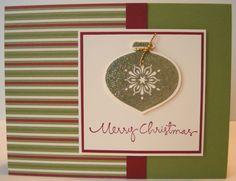 ** tara ** Christmas card gift set by ** tara ** - Cards and Paper Crafts at Splitcoaststampers