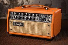 Mesa Boogie Mark Five: 25 in Orange Bronco