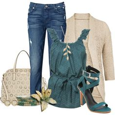 """mrs.Green"" by mrswomen on Polyvore"