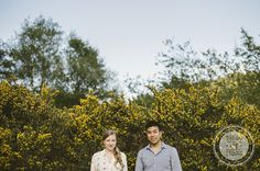 #dreameyestudio #yellowflowers #couple #engaged
