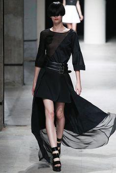 Undercover: otro vestido que nos encanta.