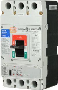 L630E Eaton / Cutler Hammer circuit Breaker NIB LGS360033G for $1,327.00