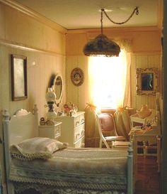 The Beacon Hill Second Floor Girl's Bedroom