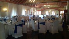Wedding at Midrand Conference Centre - Da Vinci.  DECEMBER 2014
