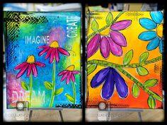 Original Prints by Tracy Weinzapfel