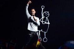 Tuulikummun keittiössä: 2016 VIISUFINAALI RUOKINA Neon Signs, Concert, Fictional Characters, Style Guides, Hero, Handsome Guys, Concerts, Fantasy Characters