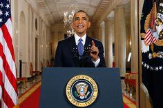 US-Präsident Obama stoppt die Ausweisung von Millionen illegal im Land lebender Einwanderer. Die oppositionellen Republikaner reagieren schockiert.