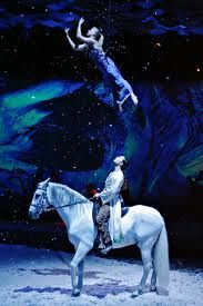 Cavalia is... An ode to beauty A freedom fantasy A hymn to harmony One step towards a new complicity   Pure magic.