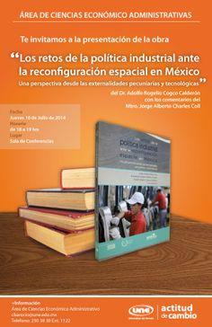 Presentación de obra escrita #UneTampico +info.: Tel. (833) 230 3830 Ext. 2120 Une Tampico, México