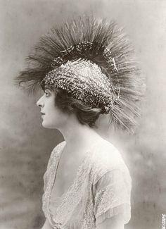 1913-1915 Hat