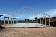 Arena do Morro, em Natal, de Herzog & de Meuron | aU - Arquitetura e Urbanismo