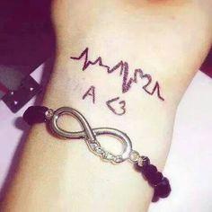 Alphabet Tattoo Designs, Alphabet Design, Alphabet Art, Lifeline Tattoos, Wrist Tattoos, Dont Touch My Phone Wallpapers, Cute Love Images, Stylish Alphabets, Alphabet Wallpaper