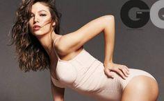 Úrsula Corberó posa así de sexy para GQ