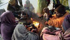 दिल्ली में जानलेवा सर्दी ने ली 3 लोगों की जान Read More:http://bit.ly/1EzPFSf