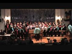 ▶ Walk A Mile - County Town Singers - YouTube