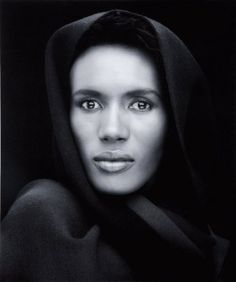 Robert MAPPLETHORPE Grace Jones, 1988