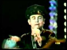 Elton John Johnny B. Goode 1979