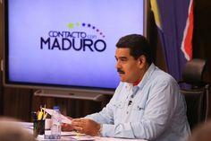 Presidente Maduro: La Revolución abre las compuertas del poder político en manos del pueblo