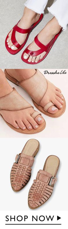Shoes Women Flip Flops Leather Beach Slippers Girls Summer Shoes Flower Sand 2019 Handmade Women Genuine Leather Slippers Soft Shoes To Clear Out Annoyance And Quench Thirst Flip Flops