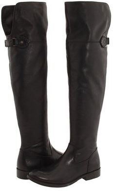ShopStyle: Frye - Shirley Over-The-Knee Riding