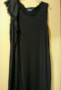 Simply Vera Wang dress, Navy blue XL in Clothing, Shoes & Accessories, Women's Clothing, Dresses   eBay