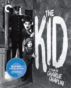 The Kid - Blu-Ray (Criterion Region A) Release Date: February 16, 2016 (Amazon U.S.)