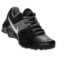 Men s Nike Shox Current Running Shoes  b53c9721e