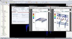 Dlubal RFEM 5 & RSTAB 8 - Neues Feature: Drucken als 3D-PDF-Dokument | www.dlubal.de | #bim #cad #dlubal #dynamik #eurocode #fem #rfem #rstab #rxholz #statik #statiksoftware #tragwerksplanung