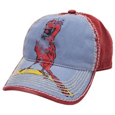 American Needle Men's Contemporary Cooperstown St. Louis Cardinals Vintage Snap Back Hat #VonMaur #SportyDad