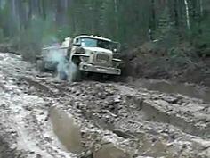 ▶ Russian Trucks - YouTube