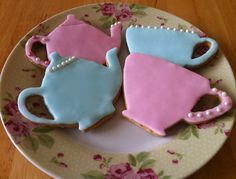 Afternoon Tea Biscuits